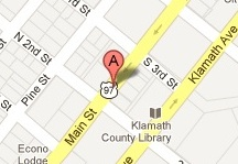 Law Offices of Phil Studenberg Klamath Falls Location