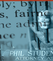 Phil Studenberg P.C. : Southern Oregon Criminal Defense Attorney
